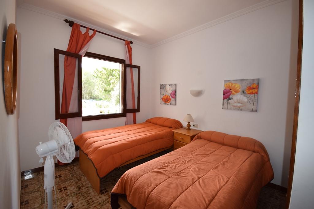 Villa in Cala Galdana Ref: T1029 18
