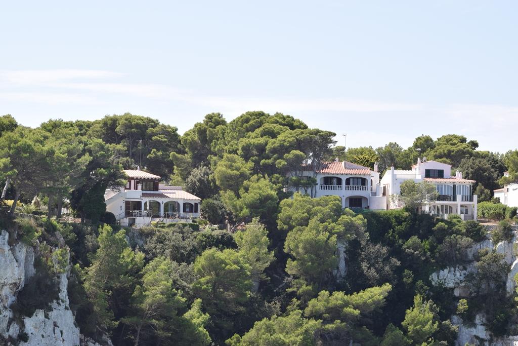 Villa in Cala Galdana Ref: T1029 20