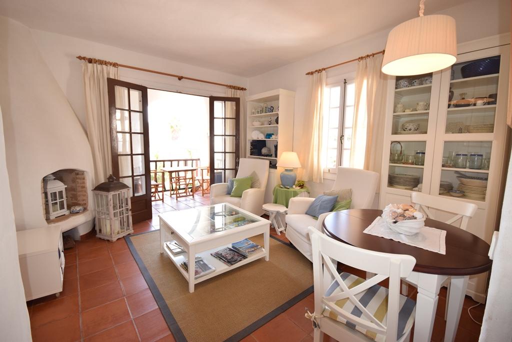 Apartment in Playas de Fornells Ref: T1034 1