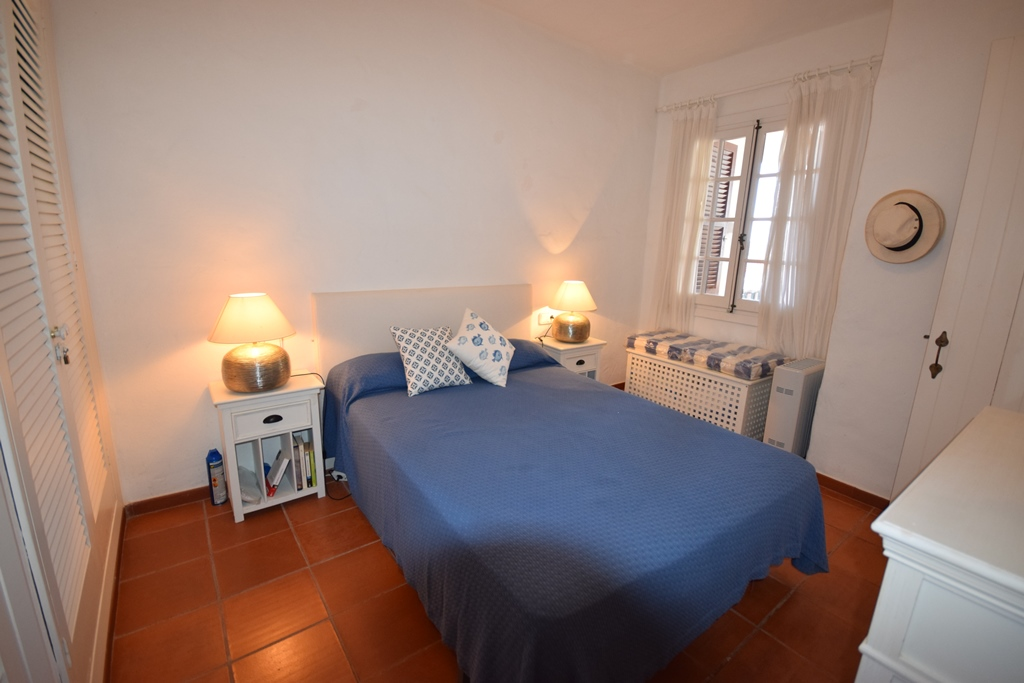 Apartment in Playas de Fornells Ref: T1034 5
