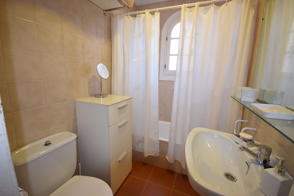 Apartment in Playas de Fornells Ref: T1034 7