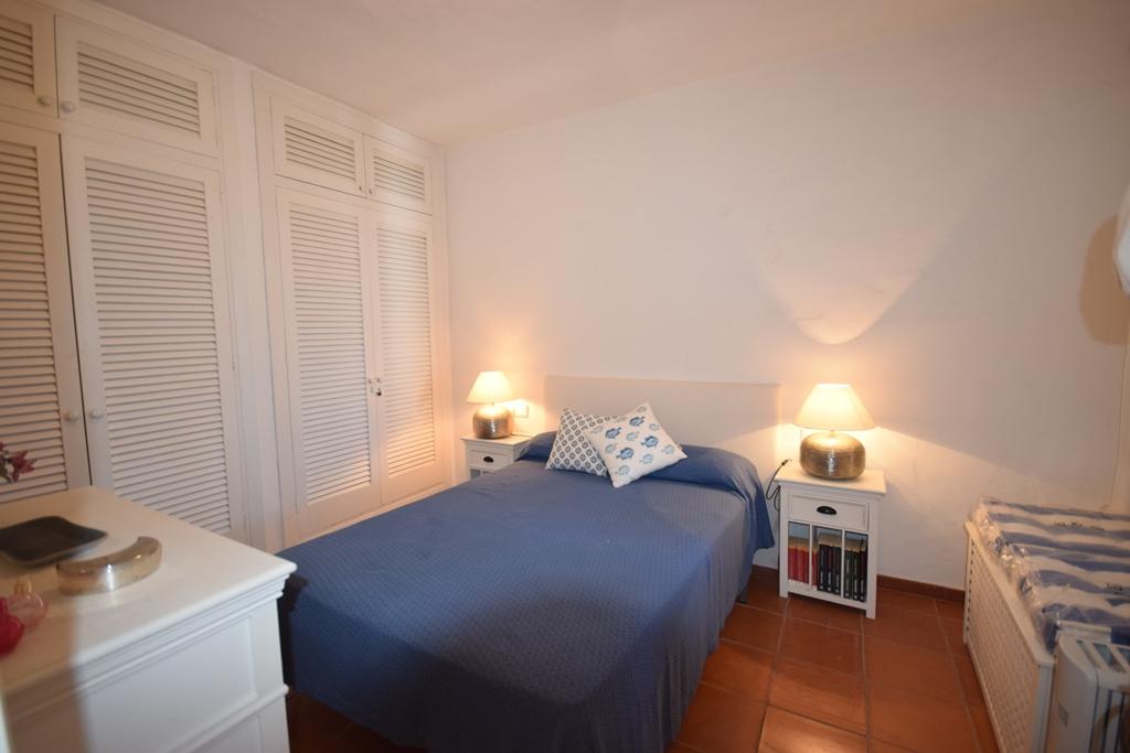 Apartment in Playas de Fornells Ref: T1034 6