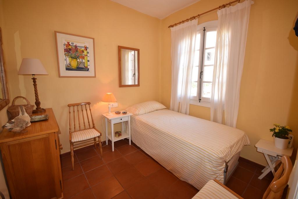 Apartment in Playas de Fornells Ref: T1034 8