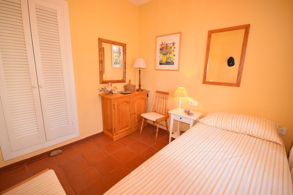 Apartment in Playas de Fornells Ref: T1034 9