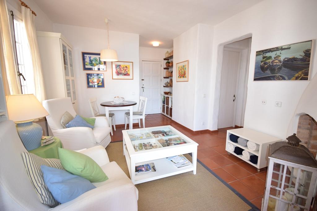 Apartment in Playas de Fornells Ref: T1034 2