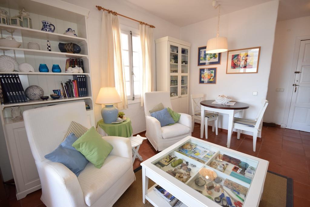 Apartment in Playas de Fornells Ref: T1034 3