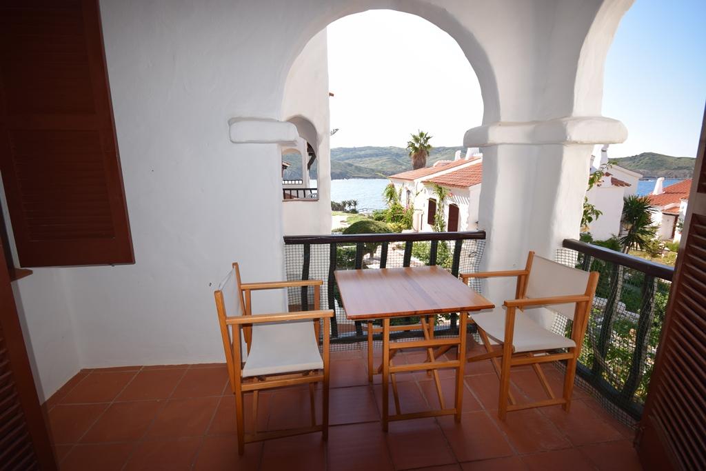 Apartment in Playas de Fornells Ref: T1034 11