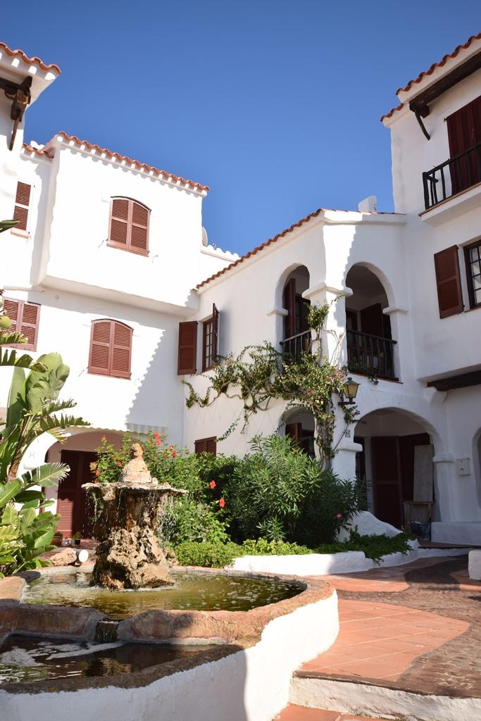Apartment in Playas de Fornells Ref: T1034 13