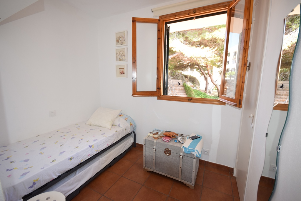 Apartment in Arenal d'en Castell Ref: T1033 10