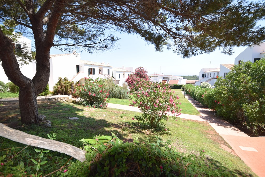 Apartment in Arenal d'en Castell Ref: T1033 2