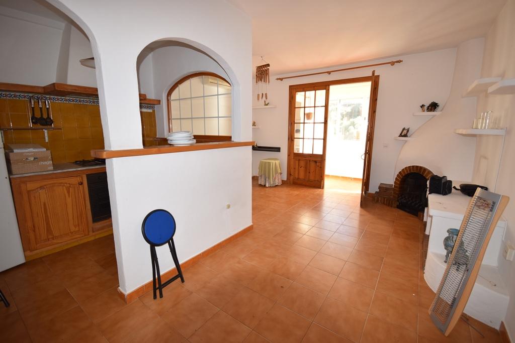 Flat in Es Mercadal Ref: T1057 1