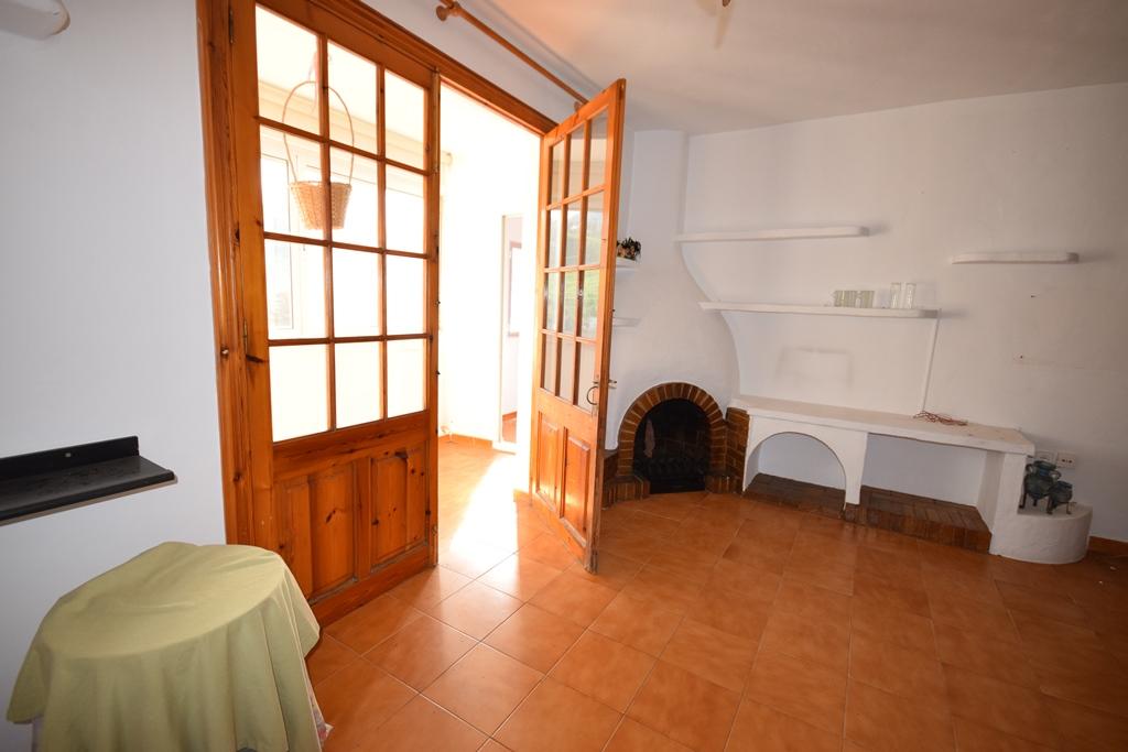 Flat in Es Mercadal Ref: T1057 2