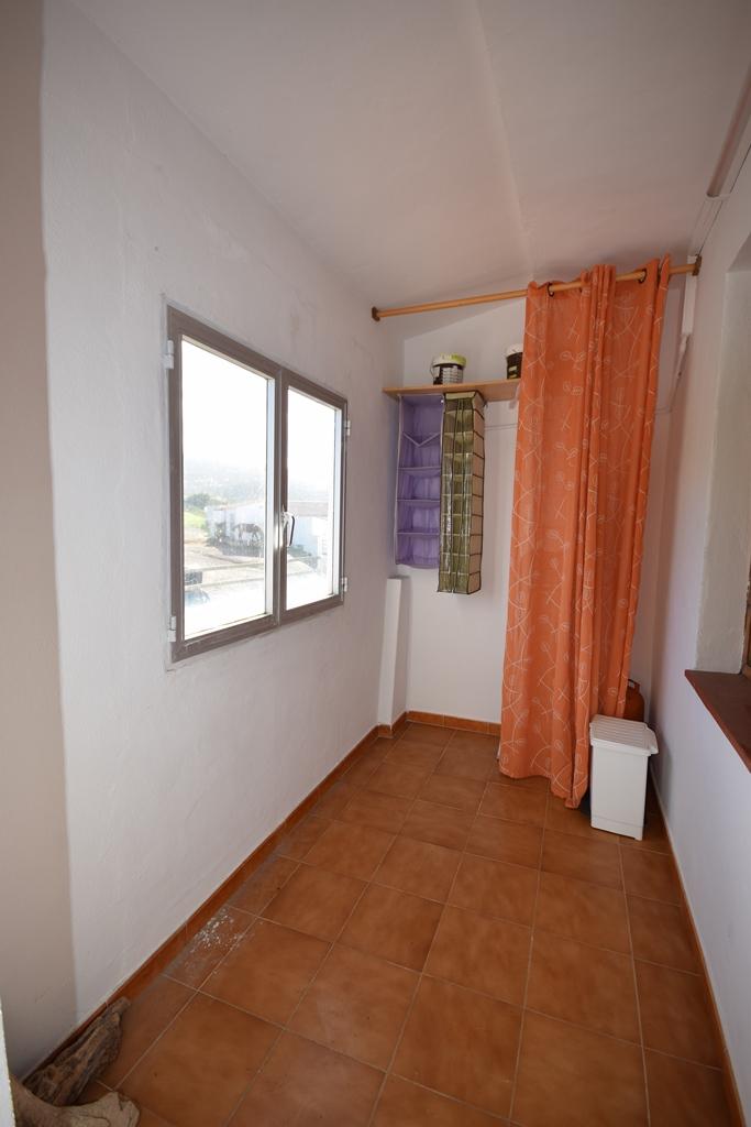Flat in Es Mercadal Ref: T1057 8