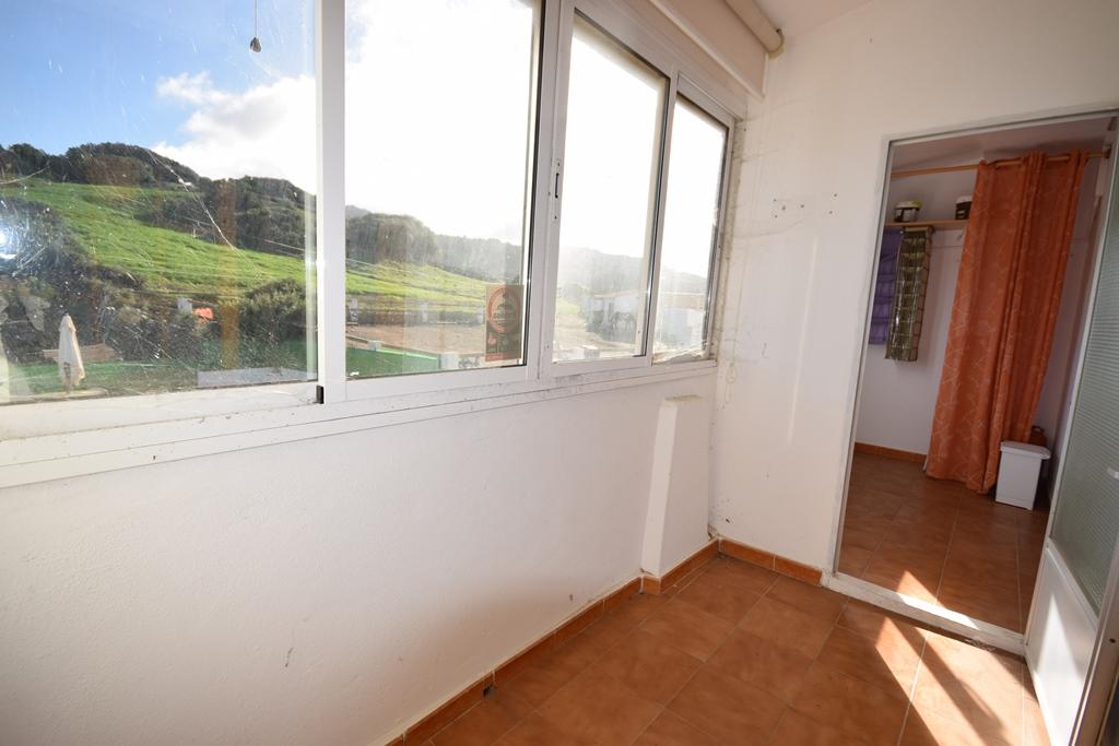 Flat in Es Mercadal Ref: T1057 9