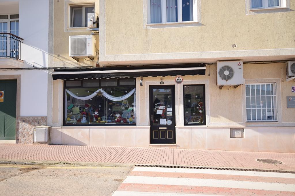 Commercial in Es Mercadal Ref: T1050 10