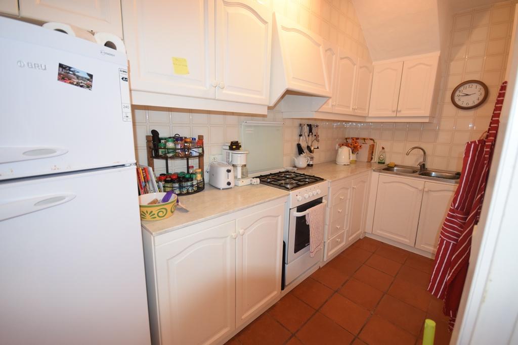 Apartment in Playas de Fornells Ref: T1028 4
