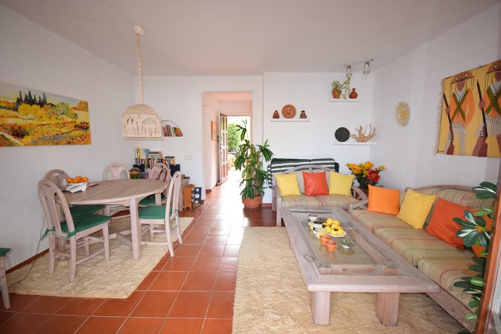 Apartment in Playas de Fornells Ref: T1028 5