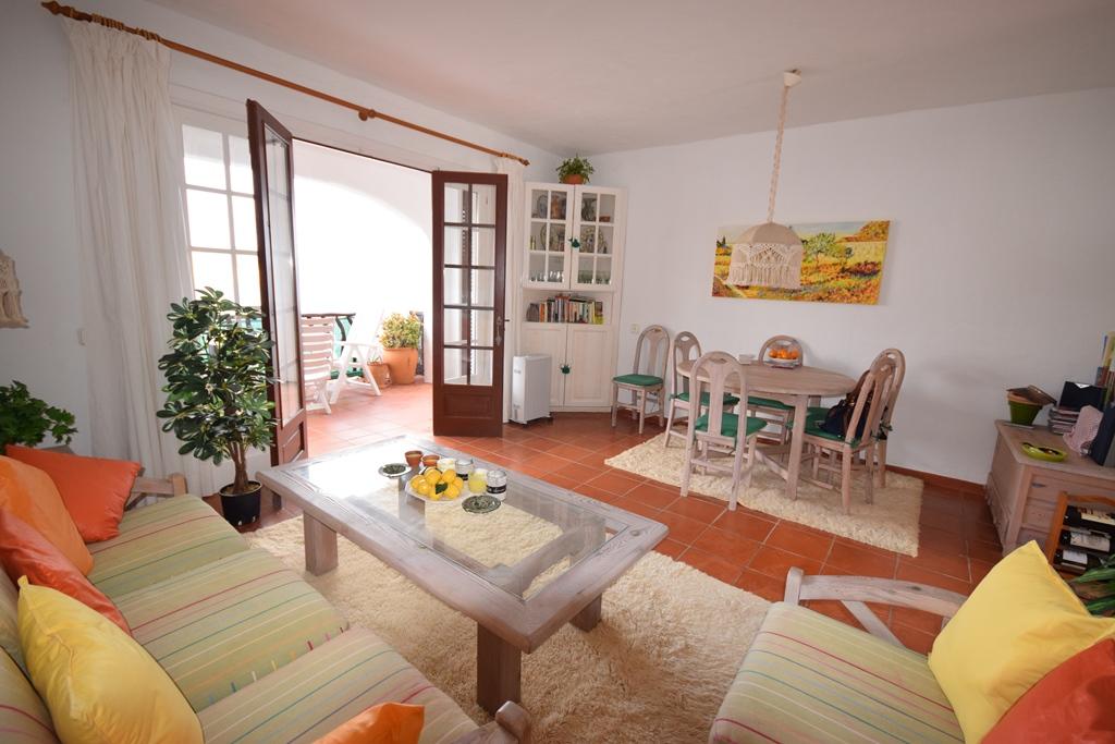 Apartment in Playas de Fornells Ref: T1028 6