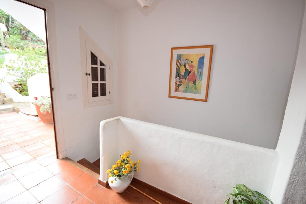 Apartment in Playas de Fornells Ref: T1028 9