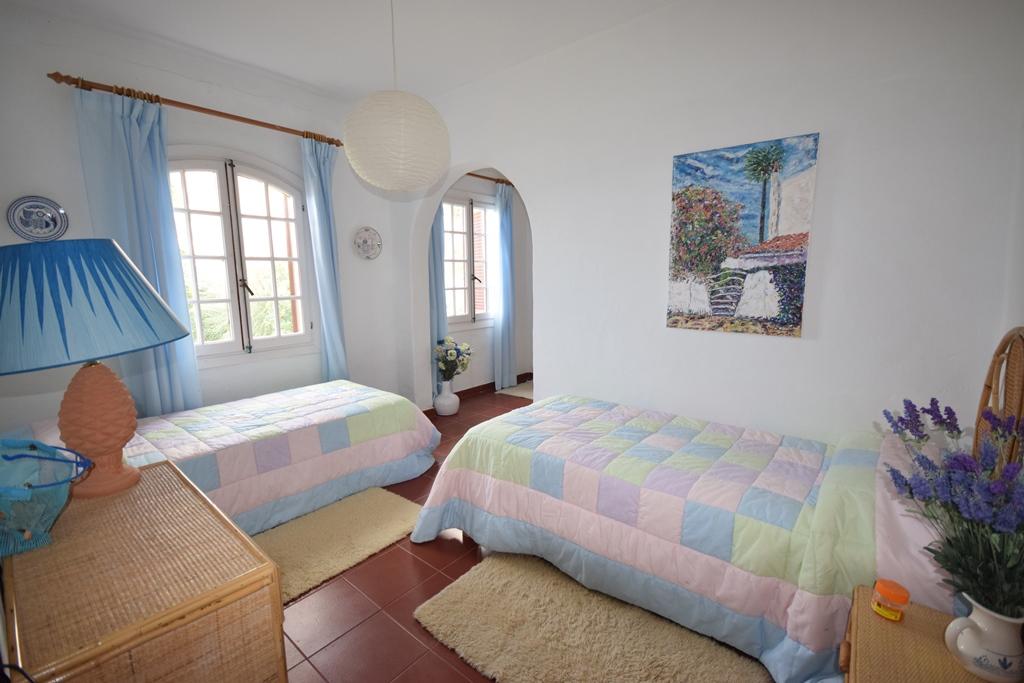 Apartment in Playas de Fornells Ref: T1028 12