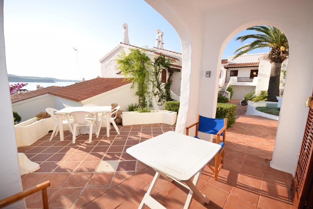 Wohnung in Playas de Fornells Ref: T1040 1
