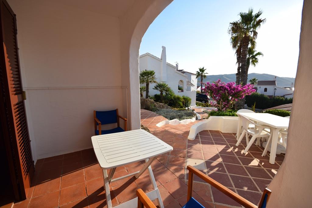 Wohnung in Playas de Fornells Ref: T1040 2