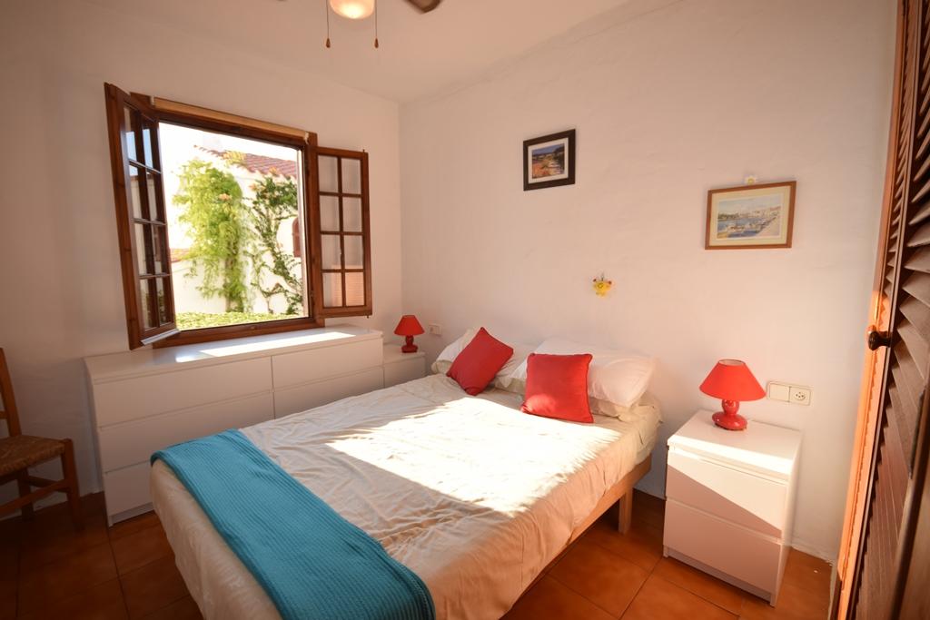 Wohnung in Playas de Fornells Ref: T1040 3