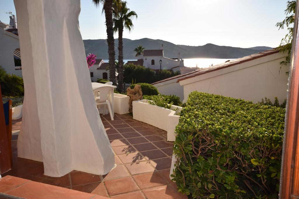 Wohnung in Playas de Fornells Ref: T1040 5