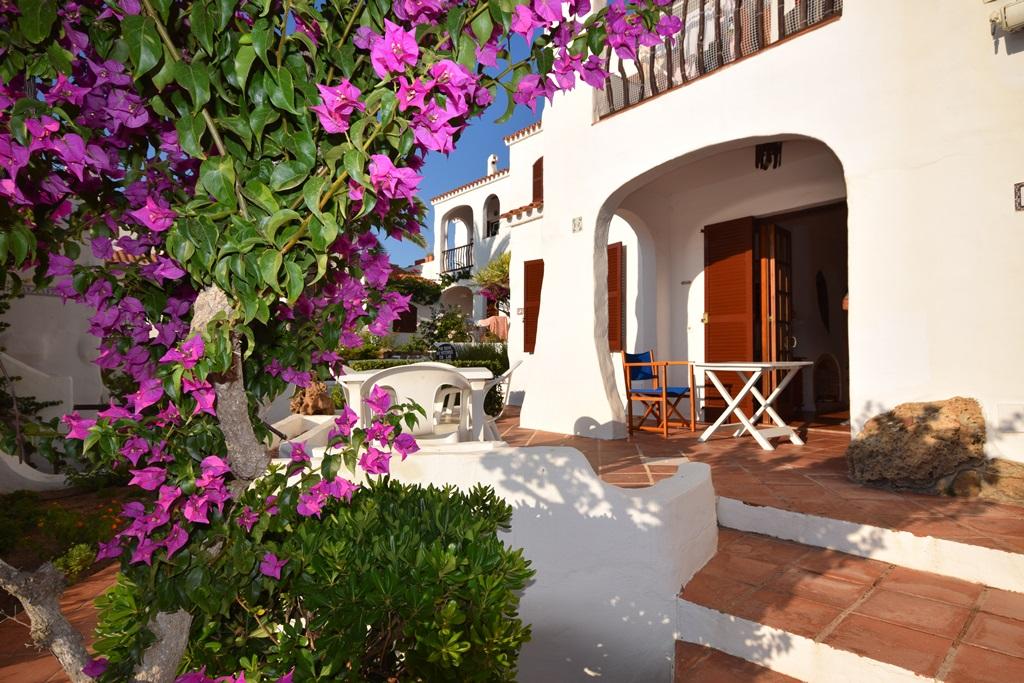 Wohnung in Playas de Fornells Ref: T1040 7
