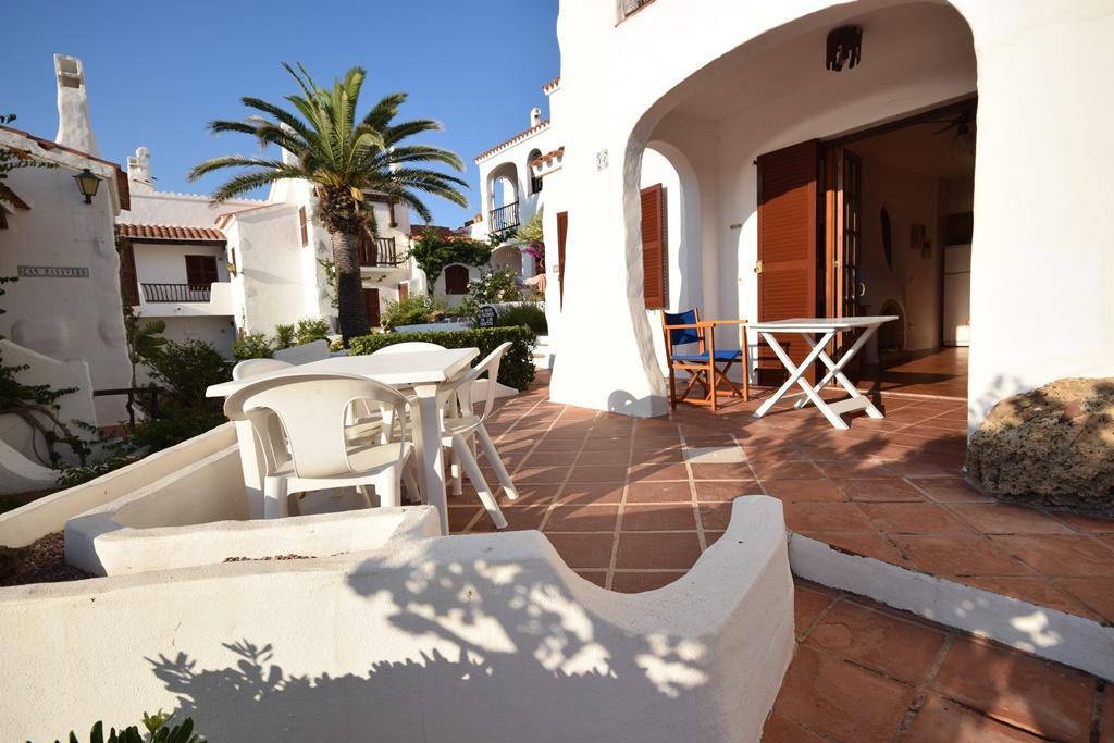 Wohnung in Playas de Fornells Ref: T1040 9