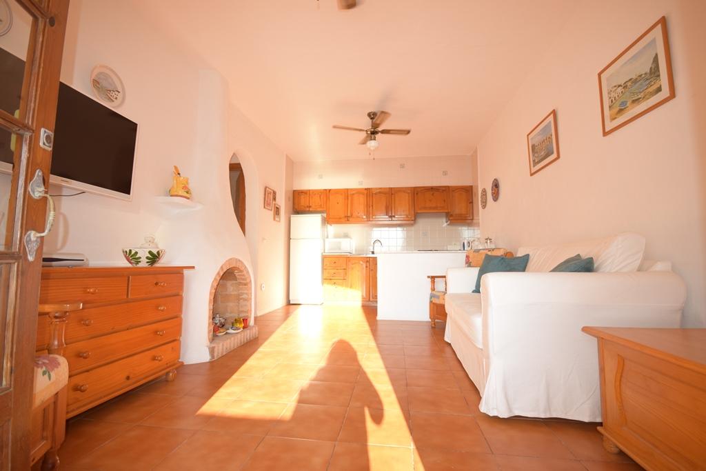 Wohnung in Playas de Fornells Ref: T1040 10