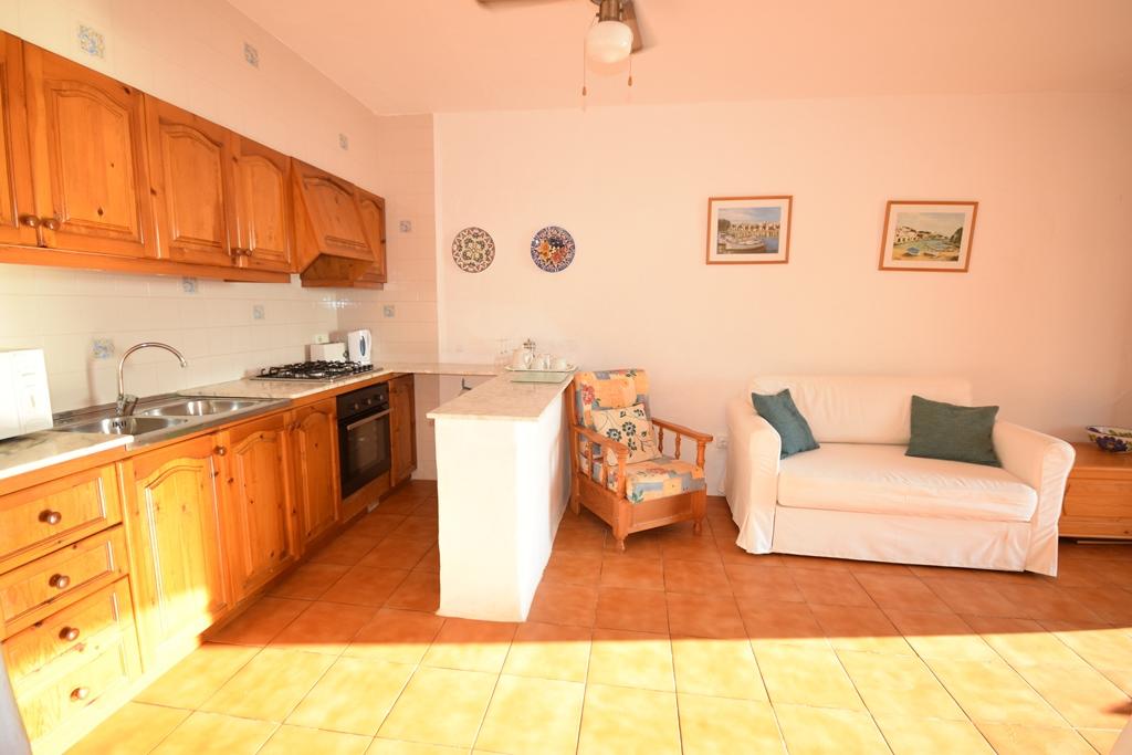 Wohnung in Playas de Fornells Ref: T1040 11