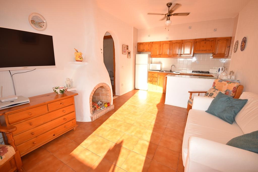 Wohnung in Playas de Fornells Ref: T1040 12