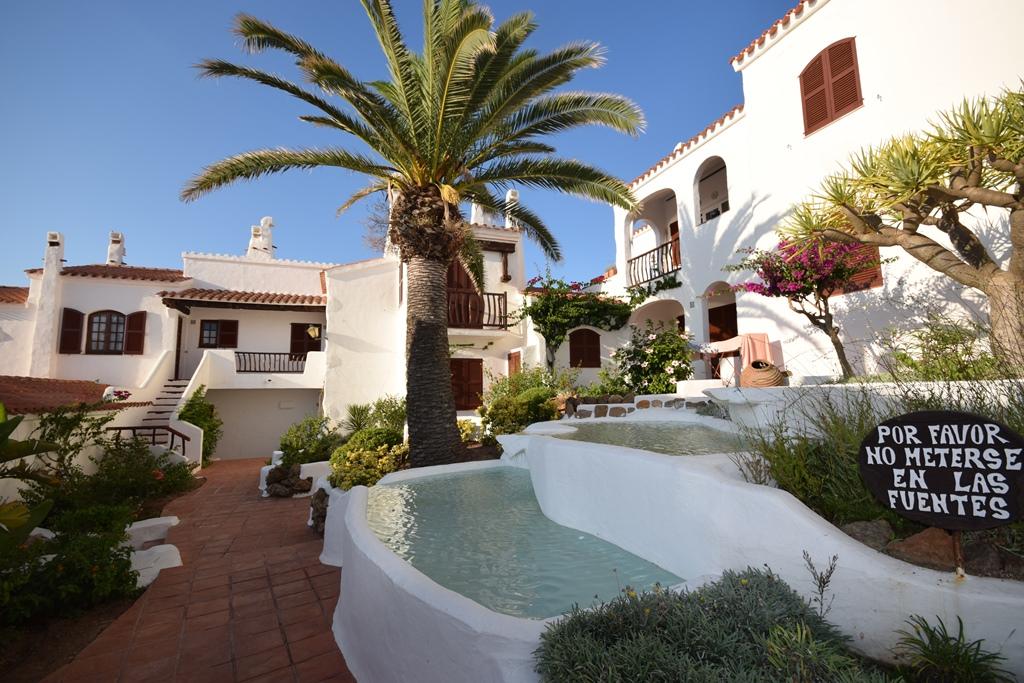 Wohnung in Playas de Fornells Ref: T1040 13