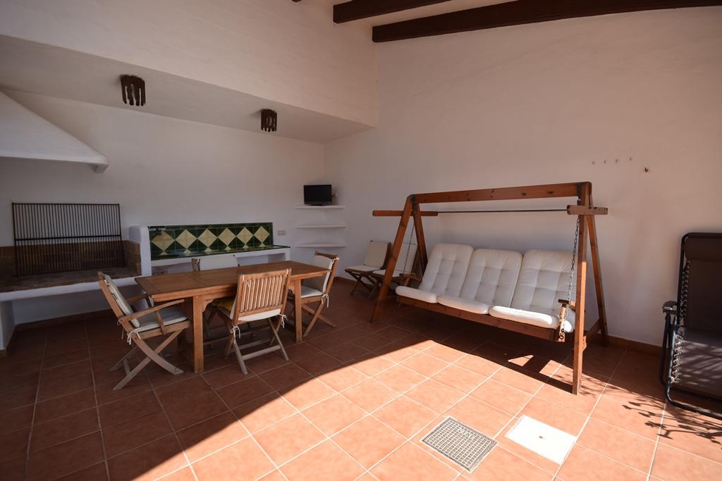 Villa in Playas de Fornells Ref: T1038 2