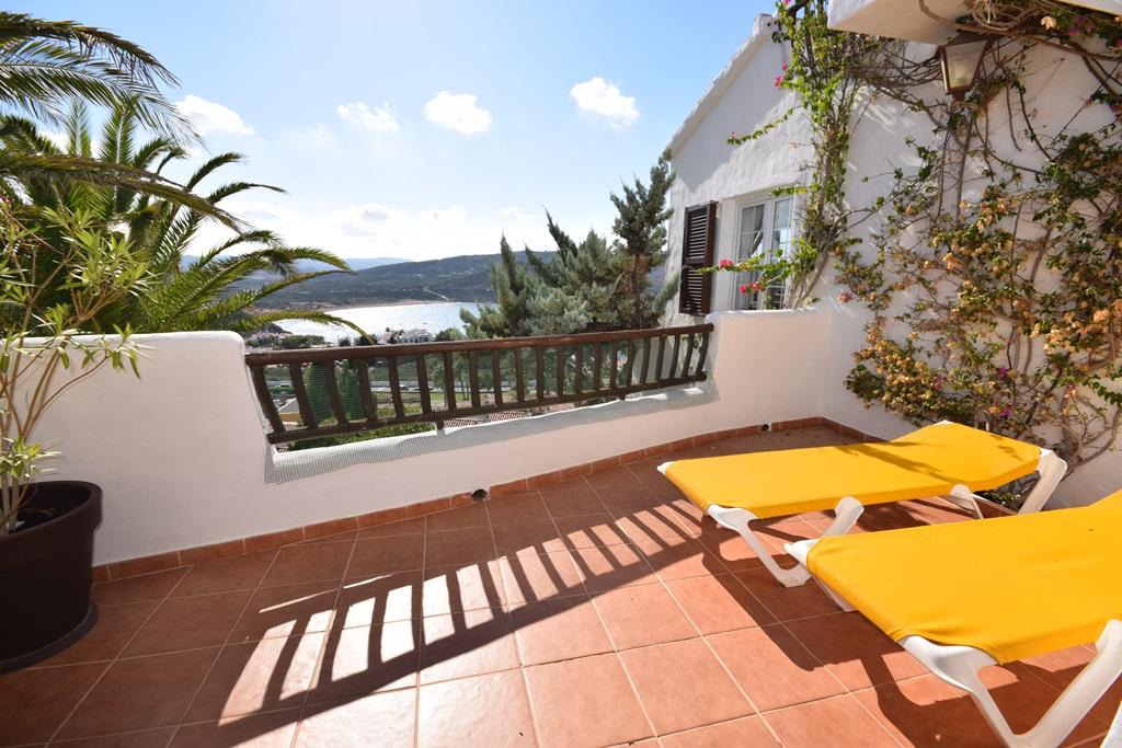 Villa in Playas de Fornells Ref: T1038 3