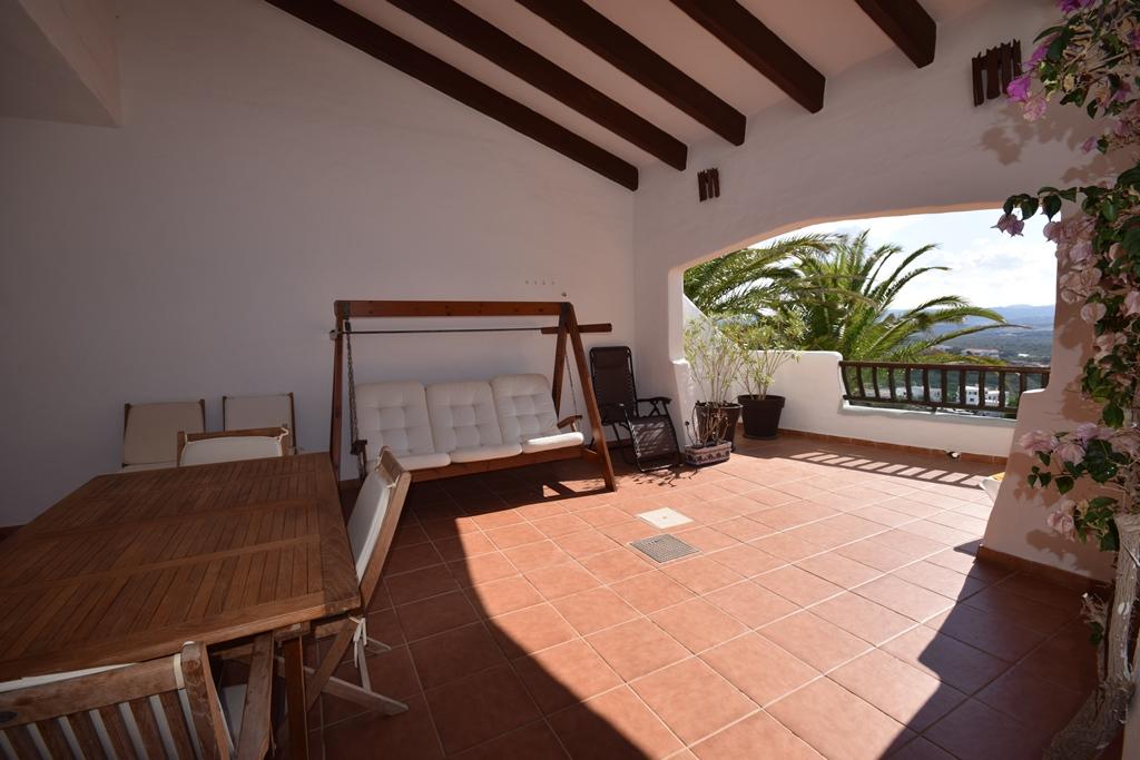 Villa in Playas de Fornells Ref: T1038 4
