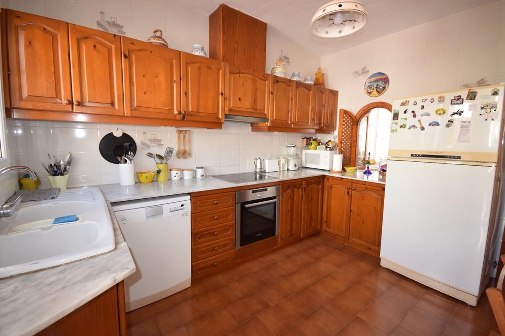 Villa in Playas de Fornells Ref: T1038 6