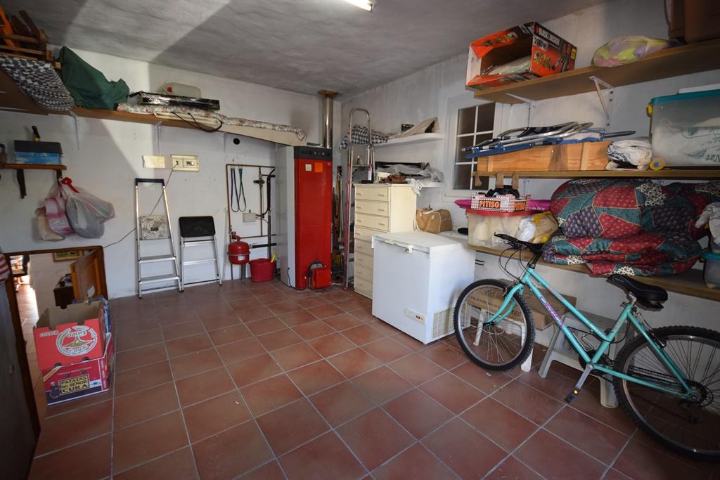 Villa in Playas de Fornells Ref: T1038 8