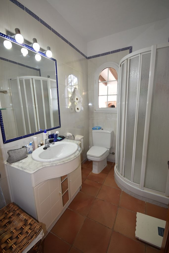 Villa in Playas de Fornells Ref: T1038 9