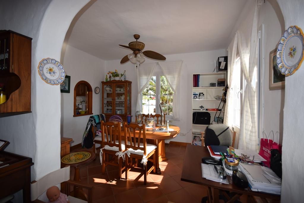 Villa in Playas de Fornells Ref: T1038 10