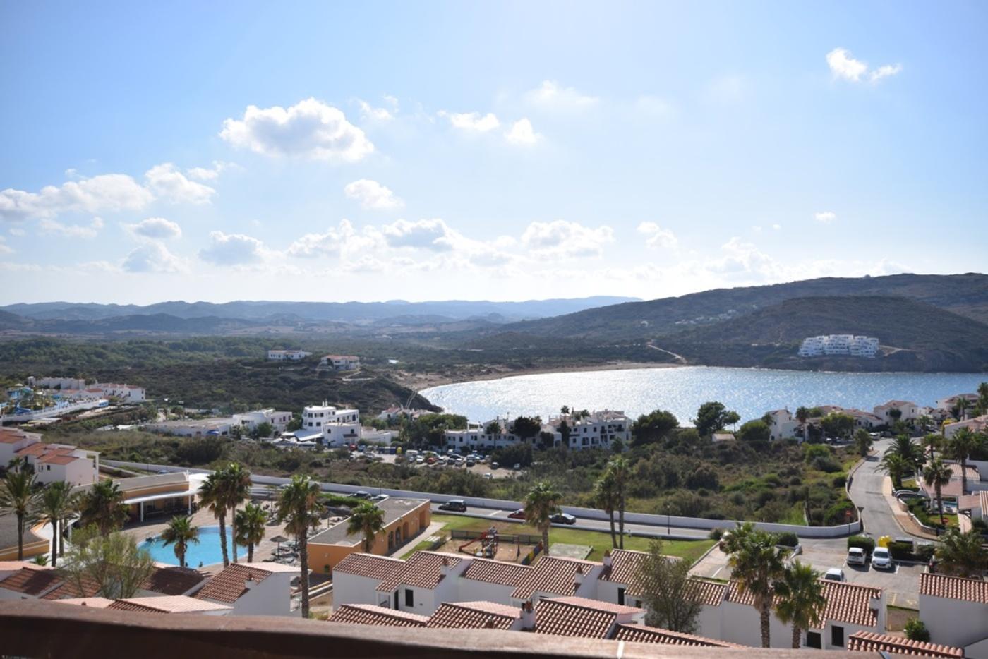Villa in Playas de Fornells Ref: T1038 12
