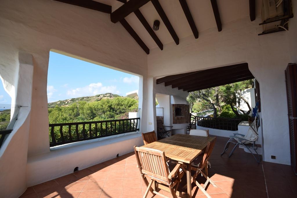 Villa in Playas de Fornells Ref: T1038 13