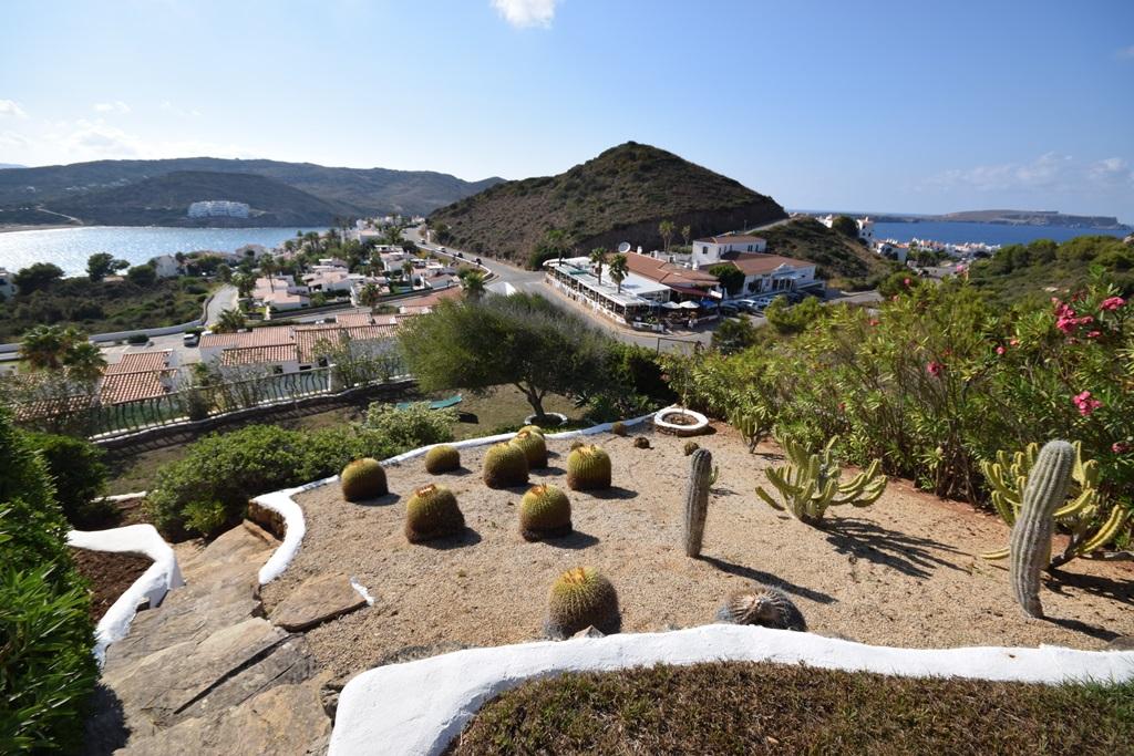 Villa in Playas de Fornells Ref: T1038 14