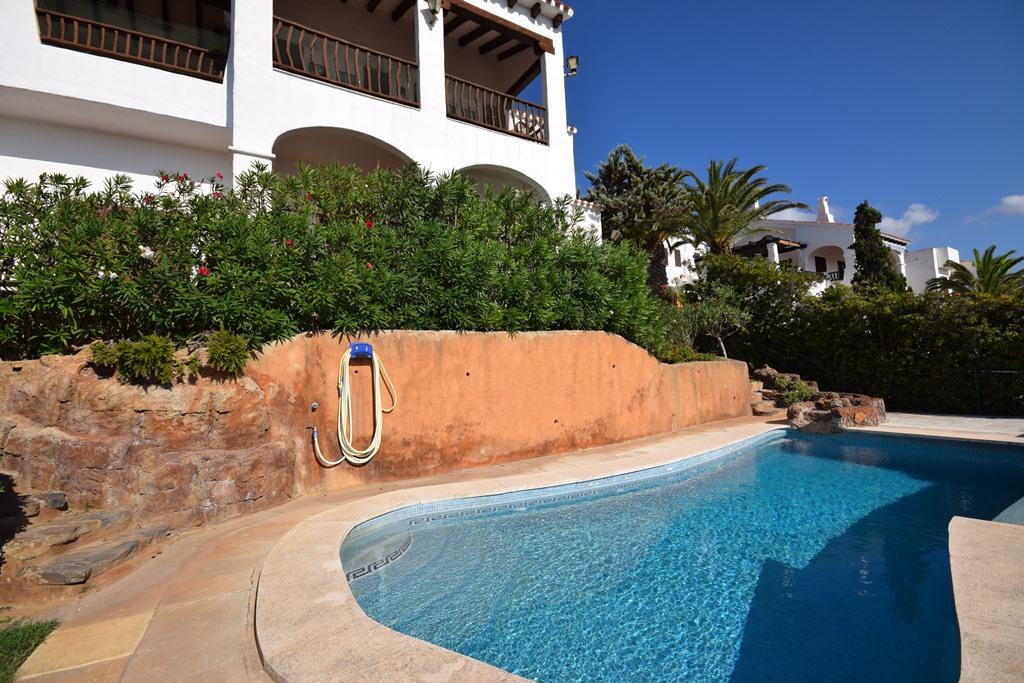 Villa in Playas de Fornells Ref: T1038 15