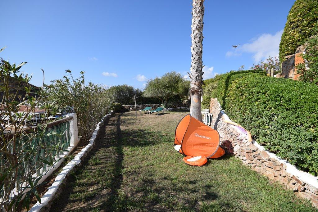 Villa in Playas de Fornells Ref: T1038 17