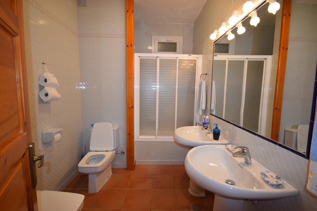 Villa in Playas de Fornells Ref: T1038 18