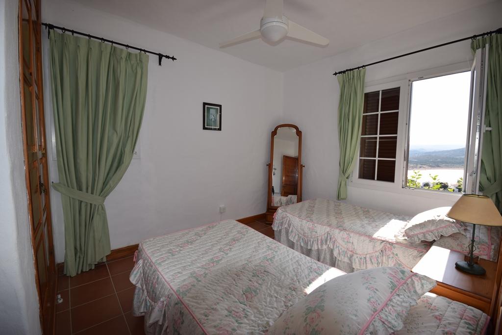 Villa in Playas de Fornells Ref: T1038 19