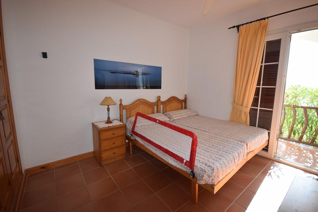 Villa in Playas de Fornells Ref: T1038 20