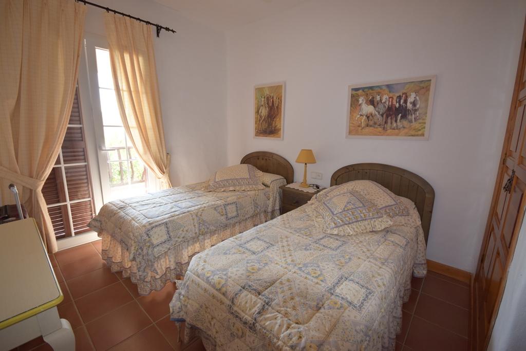 Villa in Playas de Fornells Ref: T1038 21